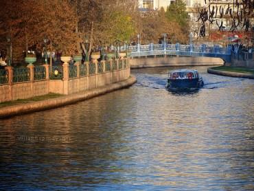 Major Turkish Cities Fail Sustainability Survey