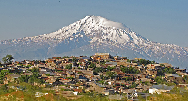 Limited Power Supply Shackles Armenia to Precarious Nuclear Plant