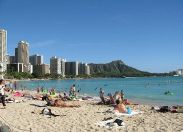 Aloha! Better Place Plans First Commercial Battery Charging Network in Hawaii