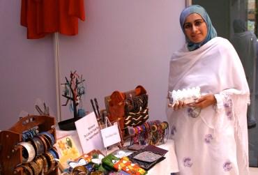 The Little Fair Trade Shop Shows Masdar Its Big Heart