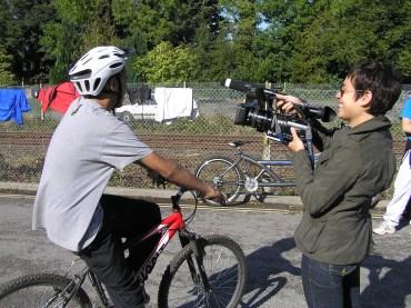 Interview With Environmental Filmmaker Zeina Aboul Hosn