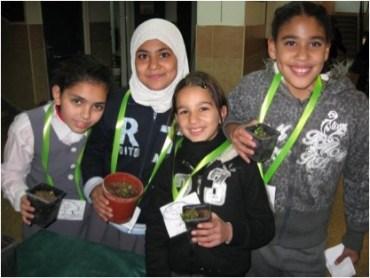 East Jerusalem Environmental Center To Green The Neighbourhood