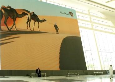 Abu Dhabi Will Be More Livable Than Dubai