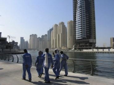 Dubai Ends Cheap Local Gas