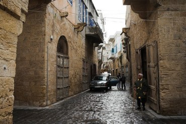 Lebanon Rocks Out To Cure The Green Blues