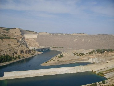 Turkey's Dams Are Violating Human Rights, UN Report Says