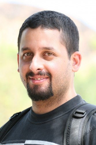 How Do You Stop Greenwashing in the Middle East? Wael Hmaidan Says Train Better Activists,