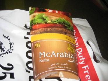 UAE McDonalds Greases Its 100% Biodiesel Delivery Fleet