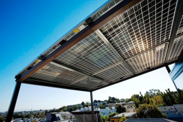 Suntech To Sell Home Solar Panels in Israel