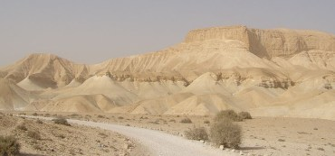 1.5 Million Liters of Jet Fuel Spills Into Israeli Desert