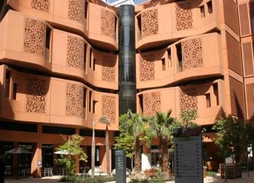 Masdar City Faces New Setbacks
