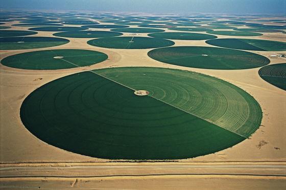 Saudi Options Narrow With Peak Water
