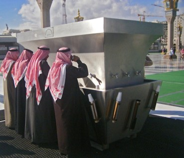 Saudis Again Refute BBCs Claims of Arsenic-Contaminated Zamzam Water