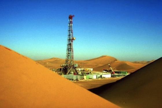 Algeria to Invest $20 Billion in Clean Energy