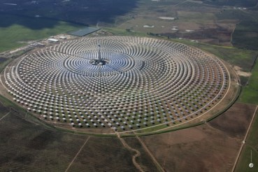 Masdar Opens First Baseload Solar in Spain – Gemasolar