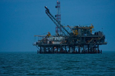 Cyprus Researcher: Protect Sea from Natural Gas Drills