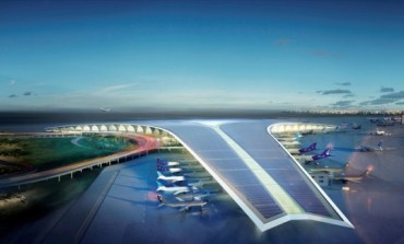 Foster + Partners Seek LEED Gold for Kuwait's New Solar-Powered Airport