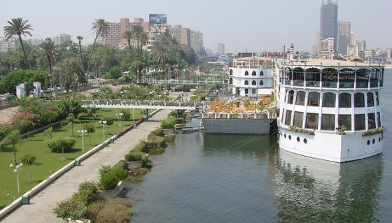 nile cruise egypt