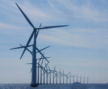 Landmark Wind Power Plant To Be Built In Pakistan