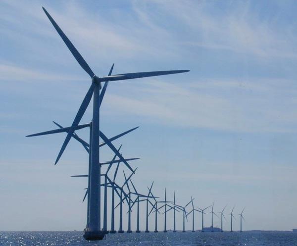 Landmark Wind Power Plant To Be Built In Pakistan