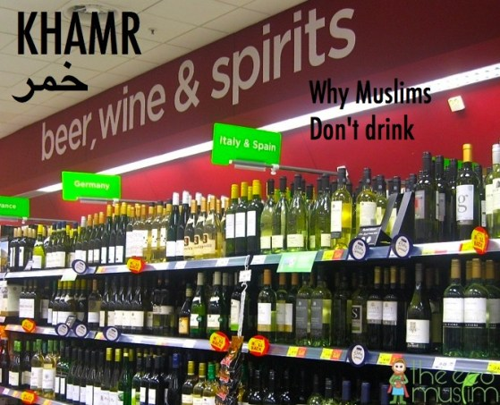 Religion That Doesn T Drink Alcohol