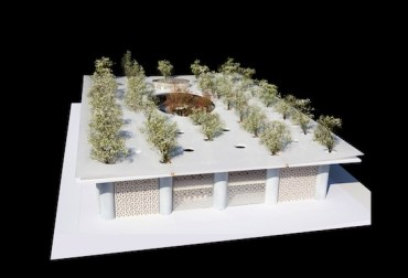 Gaza's Green Schools Fuse Islamic Architecture and Sustainable Design