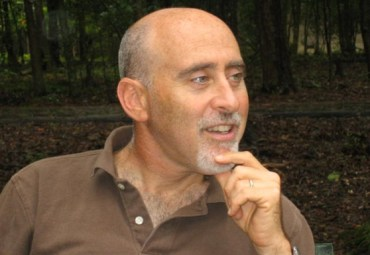 Alon Tal Paints a Picture of Israel's Environment Wrongs and Rights (INTERVIEW)