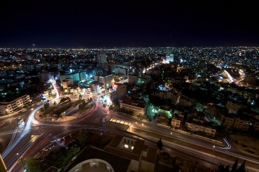Solutions To Jordan's Energy Crisis Must Be Sustainable