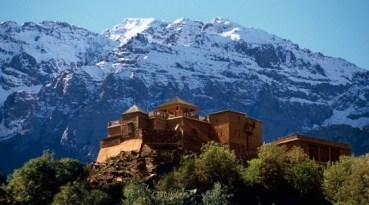 World-Famous Architect Jørn Utzon Admired Morocco's Vernacular Architecture