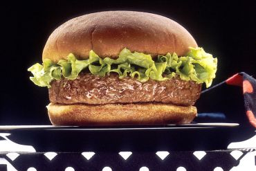 Is Pink Slime Worse Than Meat Glue for Enhancing Fast Food?