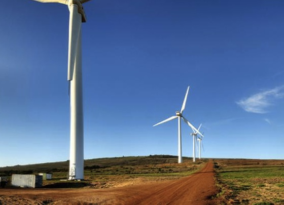 Now Morocco is Looking for Bids for 850 MW of Wind