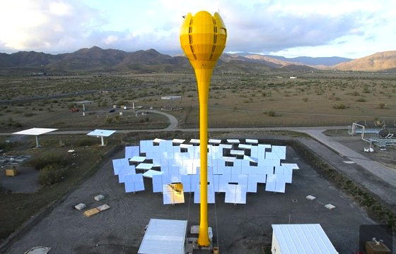 6 Hot Solar Projects from the Middle East and North Africa