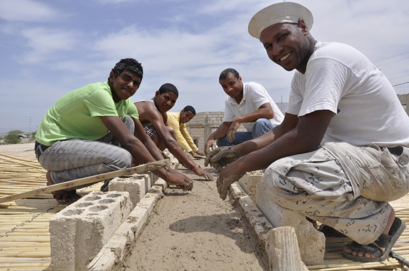 Permaculture & Sustainability Project Takes Off In Jordan
