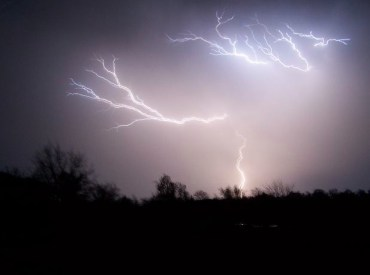 It's Official: Pollution Contributes to Tornadoes and Hailstorms