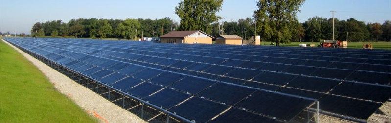 Nanosolar's Ultra Thin Solar Panels Could Go East