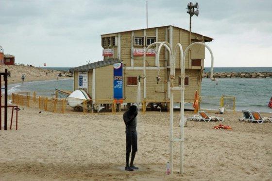 green design, sustainable design, upcycled, bograshov beach, tel aviv, boutique hotels, tourism