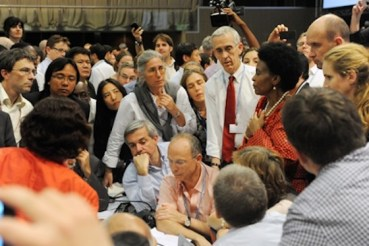 World Bank to Fill in till Global Climate Deal?