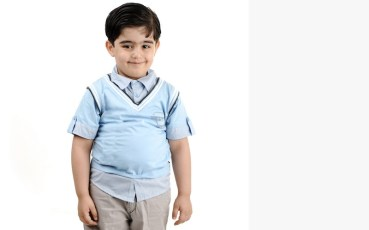 Arab Gulf states producing supersized girls and boys, at risk for diabetes