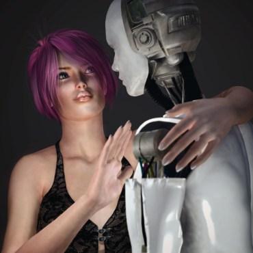 Robot Sex the CleanTech Future of Tourism?