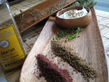 Thyme Is A Natural Acne Remedy