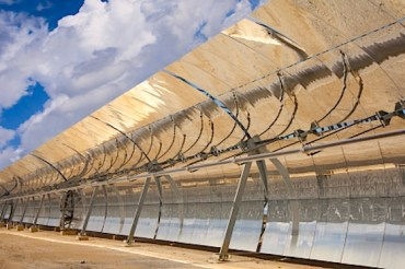 Poverty Group Objects to Clean Technology Fund in Morocco