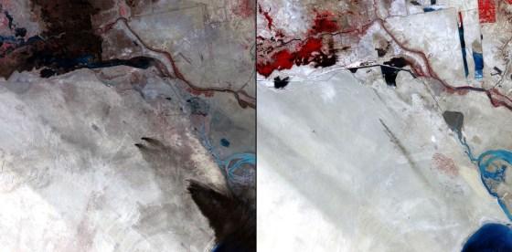 oil field kuwait, war