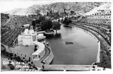Turkey's Early Hydroelectric Dams Featured in Exhibit