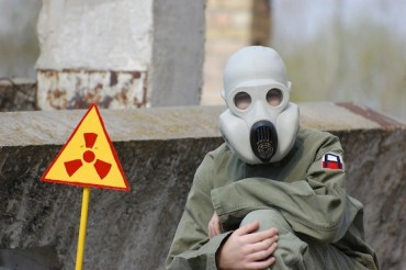 Jordanian's Nuclear Meltdown Resembles a Soap Opera