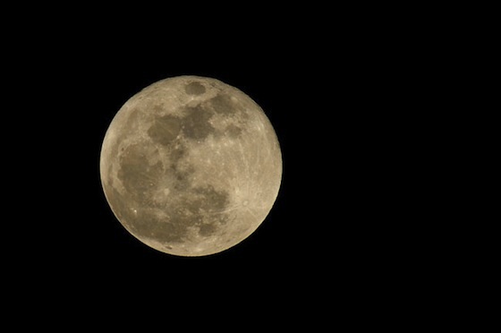 nature, astronomy, supermoon, full moon, photography