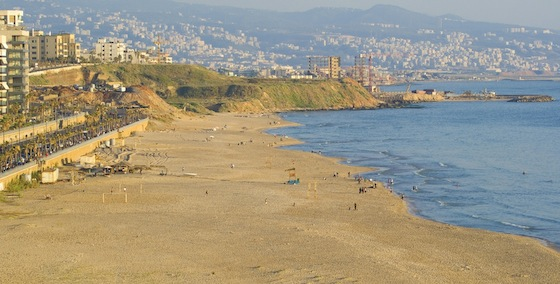 Lebanon Tourism: Not this Year Say Gulf States