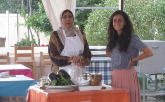 Beit Sitti in Amman: Cook Like a Local Jordanian Grandmother