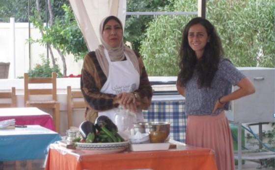 Beit Sitti in Amman: Cook Like a Local Jordanian Grandmother