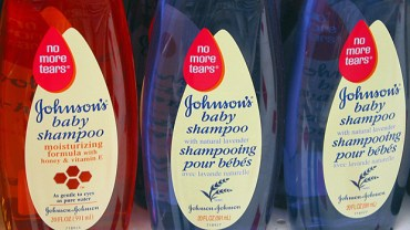 Johnson's Baby Shampoo Health Risk Ends in Victory for Babies