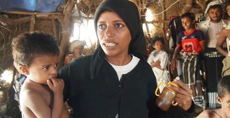 Ramadan in Yemen is Miserable and it's Getting Worse